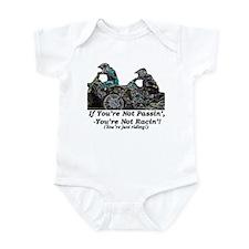 """Passin"" Infant Bodysuit"