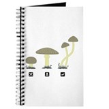 Mushrooms Journal