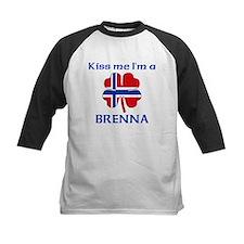 Brenna Family Tee