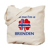 Brenden Family Tote Bag