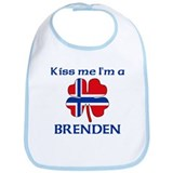 Brenden Family Bib