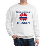 Brenden Family Jumper