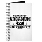 Arcanum University Journal