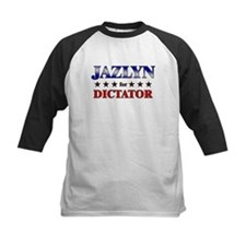 JAZLYN for dictator Tee