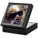 Mocha Cool Keepsake Box