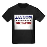 JAYSON for dictator T