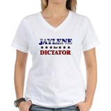 JAYLENE for dictator Shirt