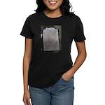 New Orleans' Historic Cemeter Women's Dark T-Shirt