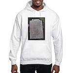 New Orleans' Historic Cemeter Hooded Sweatshirt