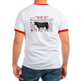 Beef Chart Tshirt