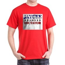 JAYCEE for dictator T-Shirt