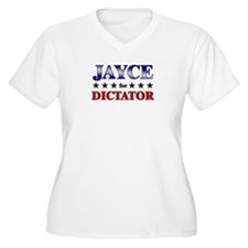 JAYCE for dictator T-Shirt