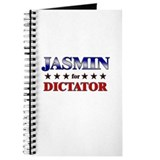 JASMIN for dictator Journal