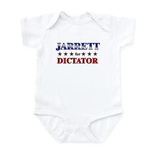 JARRETT for dictator Onesie