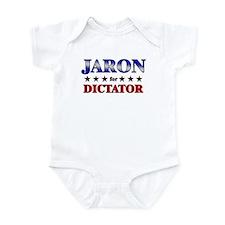 JARON for dictator Infant Bodysuit