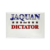JAQUAN for dictator Rectangle Magnet (10 pack)