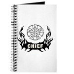 Fire Chief Tattoo Journal