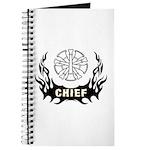 Fire Chief Tattoo Journal
