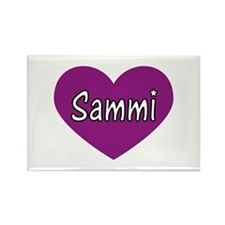 Sammi Rectangle Magnet (10 pack)