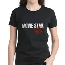 Off Duty Movie Star Tee