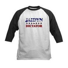 JAIDYN for dictator Tee
