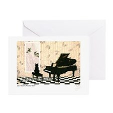 Do I Have to Practice Now? Greeting Cards (Pk of 2