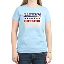 JAELYN for dictator T-Shirt