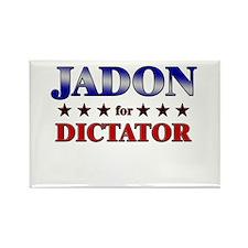 JADON for dictator Rectangle Magnet