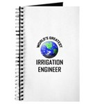 World's Greatest IRRIGATION ENGINEER Journal