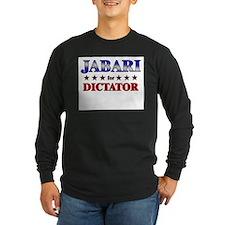 JABARI for dictator T