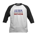ITZEL for dictator Tee