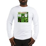 Chickweed Long Sleeve T-Shirt
