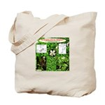 Chickweed Tote Bag
