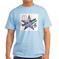 Musical Theatre Star T-Shirt