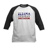 ILIANA for dictator Tee