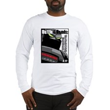 botb x-17 Long Sleeve T-Shirt