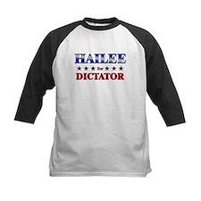 HAILEE for dictator Tee