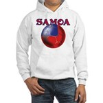 Samoa football team Hooded Sweatshirt