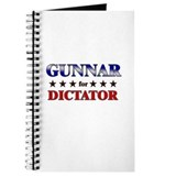 GUNNAR for dictator Journal