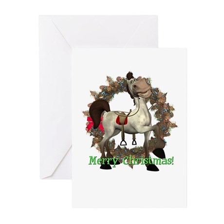 Tumbleweed Christmas Cards (Pk of 10)