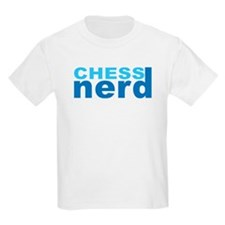 Chess Nerd T-Shirt
