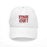 Fish On! Cap