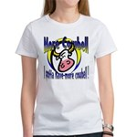 More Cowbell Women's T-Shirt