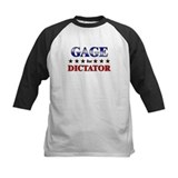 GAGE for dictator Tee