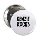 "Kenzie Rocks 2.25"" Button"