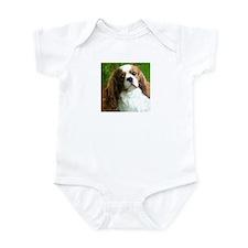 Cavalier Infant Bodysuit