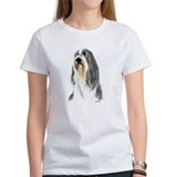 Bearded Collie #1 Tee