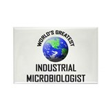 World's Greatest INDUSTRIAL MICROBIOLOGIST Rectang