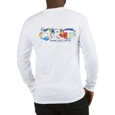 I said it was Art Long Sleeve T-Shirt