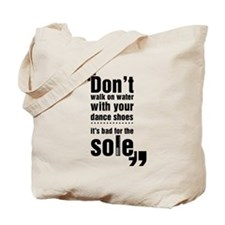 Cute Lindy Tote Bag